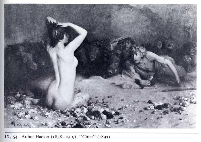 Risultati immagini per Circe immagini